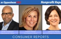 Consumer Reports: Creating a Fair and Just Market Place | Nonprofit Report