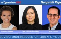 Supporting Underserved Children and Youth | Nonprofit Report