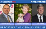 Supporting The Blind and Visually Impaired   Nonprofit Report