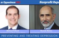 Preventing and Treating Depression | Nonprofit Report