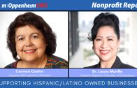Supporting Hispanic/Latino Owned Businesses and its Leaders | Nonprofit Report