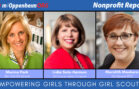 Empowering Girls Through Girl Scouts   Nonprofit Report