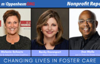 State of the Foster Care System | Nonprofit Report