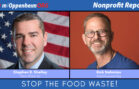 Food Waste in America | Nonprofit Report