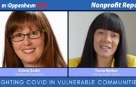 Challenges of Keeping Communities Healthy During the Pandemic | Nonprofit Report