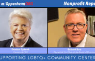 Supporting LGBTQ+ Community Centers | Nonprofit Report
