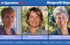 Conserving America's National Parks and Public Lands   Nonprofit Report