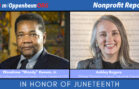 In Honor of Juneteenth | Nonprofit Report
