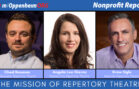 The Mission of Repertory Theatre   Nonprofit Report