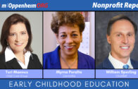 Early Childhood Education   Nonprofit Report