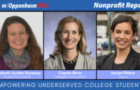 Empowering Underserved College Students | Nonprofit Report