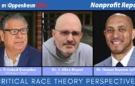 Critical Race Theory Perspectives   Nonprofit Report