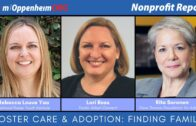 Foster Care and Adoption: Finding Family   Nonprofit Report