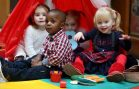 Early Education Contributes to Treating Others With Fairness Later in Life, According to New Study