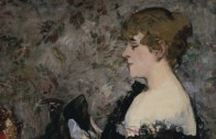 Preview: Colin B. Bailey on Édouard Manet's At the Milliner's