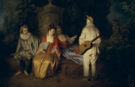 Preview: Colin B. Bailey on Jean-Antoine Watteau's The Foursome