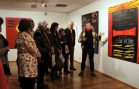 Art Observation Courses Aiding Police Officers, Doctors