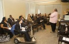 Persons With Disabilities are not Receiving Aid to Pursue Higher Education