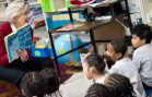 Nonprofit Spotlight: Washington DC-Based First Book Transforming High-Needs Classrooms and Programs Across the U.S.