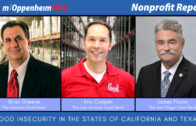 Food Insecurity in California and Texas | Nonprofit Report