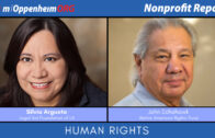 Defending Human Rights | Nonprofit Report