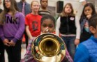 Twin Cities Nonprofit Gives Used Instruments to Students