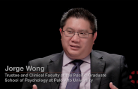 Dr. Jorge Wong – Mission of Palo Alto University