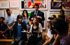 Art Summit 2020 to Bring Together Leaders to Address Global Issues