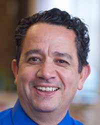 """Luis Granados, Chief Executive Officer of Mission Economic Development Agency (MEDA)"" Photo courtesy of Mission Economic Development Agency (MEDA)"