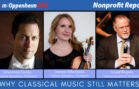 Importance of Classical Music | Nonprofit Report