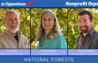 Protecting America's National Forests and Grasslands   Nonprofit Report