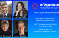 NONPROFIT REPORT: Live Performance, Ballet and Symphony Organizations in Covid-19