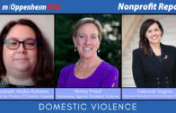 Domestic Violence | Nonprofit Report