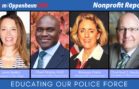 Educating the Next Generation of Law Enforcement Officers | Nonprofit Report