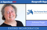 Exiting Incarceration during COVID | Nonprofit Report