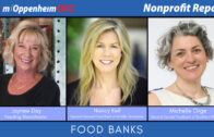 Food Banks in COVID   Nonprofit Report