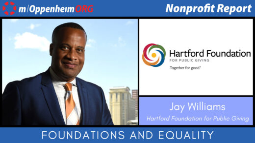 Poster with Jay Williams