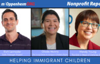 Protecting Immigrant Children Rights | Nonprofit Report