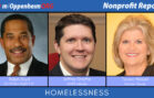 Homelessness during COVID   Nonprofit Report