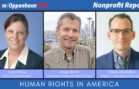 Human Rights in America   Nonprofit Report
