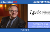 Lyric Opera of Chicago in COVID | Nonprofit Report