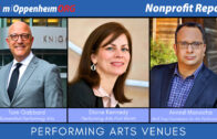 Performing Arts in COVID | Nonprofit Report