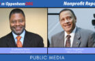 Public Media in the COVID & George Floyd Era | Nonprofit Report