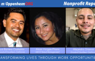 Transforming Lives through the Power of Work (Part 2) | Nonprofit Report