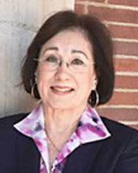 """Patricia Gandara, Co-Director of The Civil Rights Project/Proyecto Derechos Civilies"" Photo courtesy of The Civil Rights Project at UCLA"