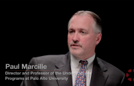 Dr. Paul Marcille – Palo Alto University Bachelor Degree