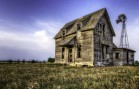 The Remains of Rural America