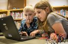 Budget Cuts Could Impact STEM Programs