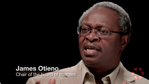 James Otieno 3