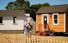Building Tiny Homes That Alleviate Homelessness